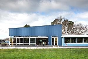 Lepperton School and Community Hall Development