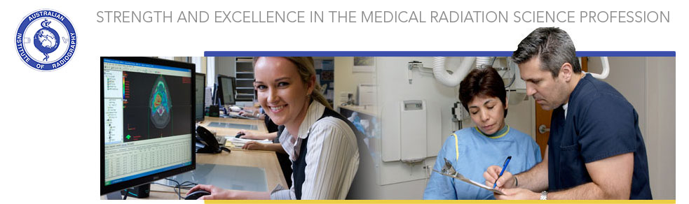 Australian Institute of Radiography - Web Employment Ads
